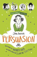 Jane Austen's Persuasion - Awesomely Austen