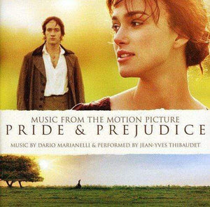Music from the Motion Picture 'Pride and Prejudice'