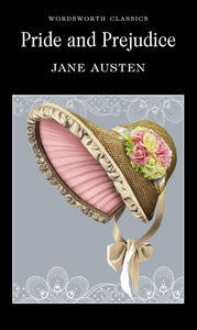 """Obstinate Girl!"" Gift Box -  thejaneaustenshop.co.uk"