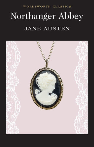 Northanger Abbey Gift Box -  thejaneaustenshop.co.uk