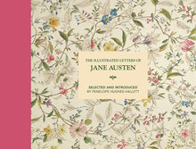 Load image into Gallery viewer, The Illustrated Letters of Jane Austen