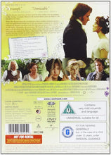 Load image into Gallery viewer, Pride & Prejudice - DVD