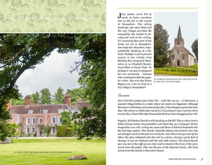 Jane Austen's England: A Travel Guide