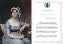 Load image into Gallery viewer, Jane Austen Gin Cocktail Book