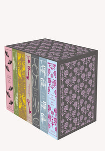 Jane Austen: The Complete Works Box Set -  thejaneaustenshop.co.uk