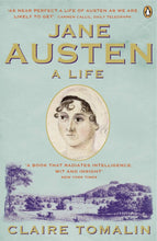 Load image into Gallery viewer, Jane Austen: A Life by Claire Tomalin