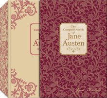 Load image into Gallery viewer, The Complete Novels of Jane Austen
