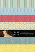 Load image into Gallery viewer, The Complete Jane Austen Novels