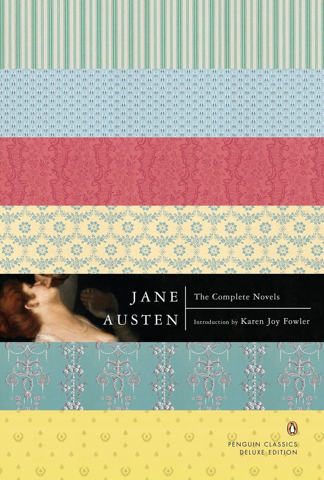 The Complete Jane Austen Novels