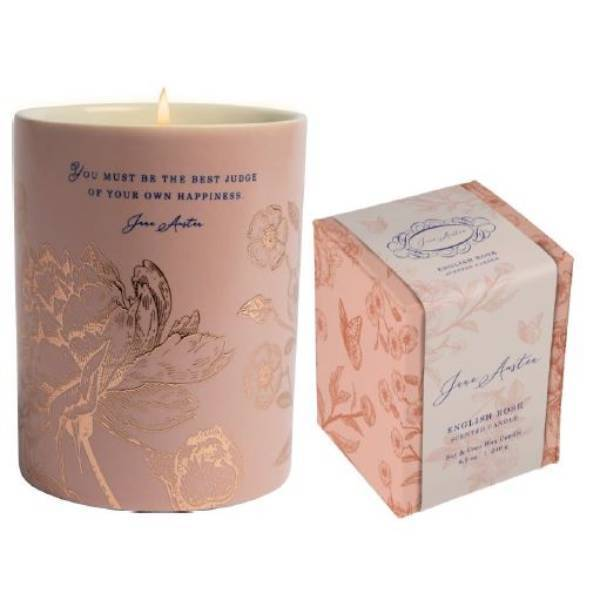 Emma Happiness Scented Candle
