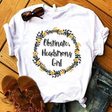 Lizzie Bennet T-Shirt -  thejaneaustenshop.co.uk