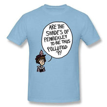 Load image into Gallery viewer, Shades Of Pemberley T-Shirt