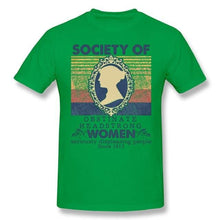 Load image into Gallery viewer, Society Of Obstinate Headstrong Women T-Shirt