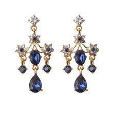 Load image into Gallery viewer, Chandelier Dangle Earrings
