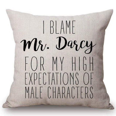 The Mr. Darcy! Gift Box