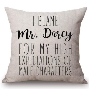 "The ""Mr. Darcy!"" Gift Box -  thejaneaustenshop.co.uk"