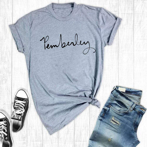 The Pemberley T-Shirt