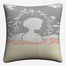 Load image into Gallery viewer, Regency Silhouette Cushion Cover