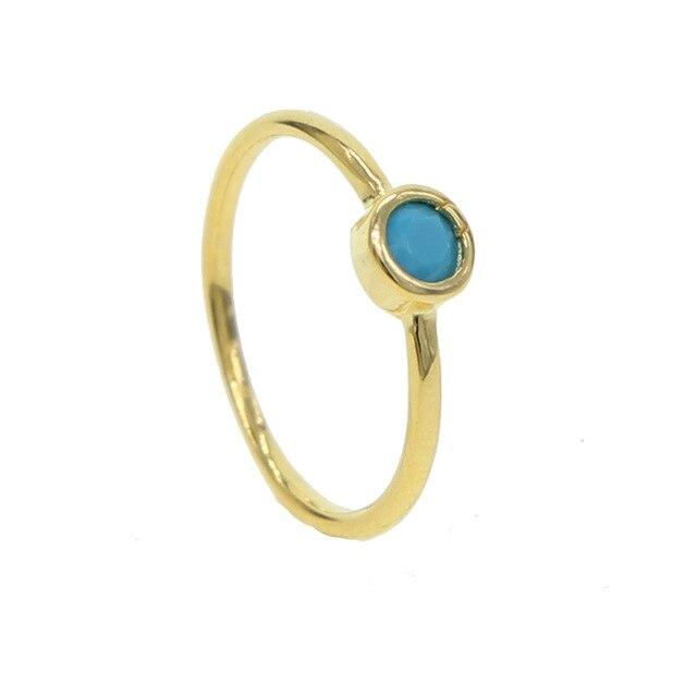 Inspire Collection - Turquoise Ring