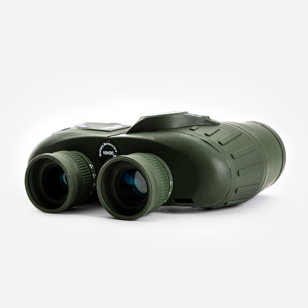 Bostron Waterproof Binoculars 10×50