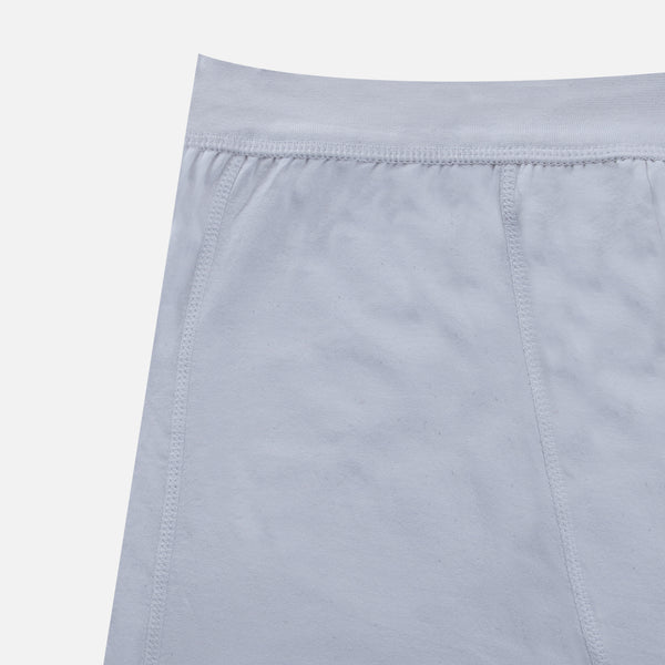 Telal Lycra Trunk White (3pcs)