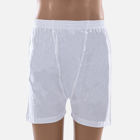 Telal Soft Shorts White