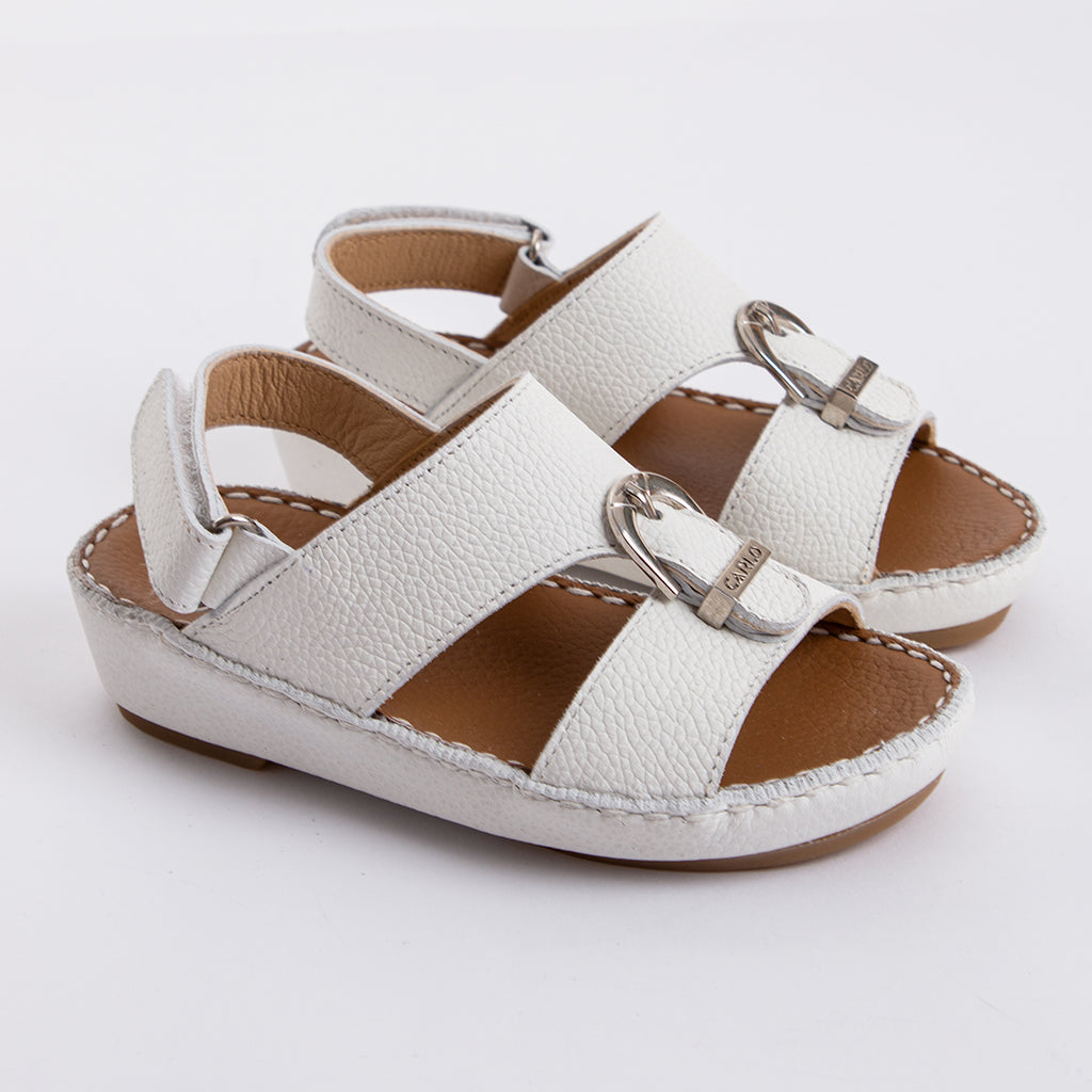 CARLO CLASSIC EDITION- KIDS (With Ankle Strap)