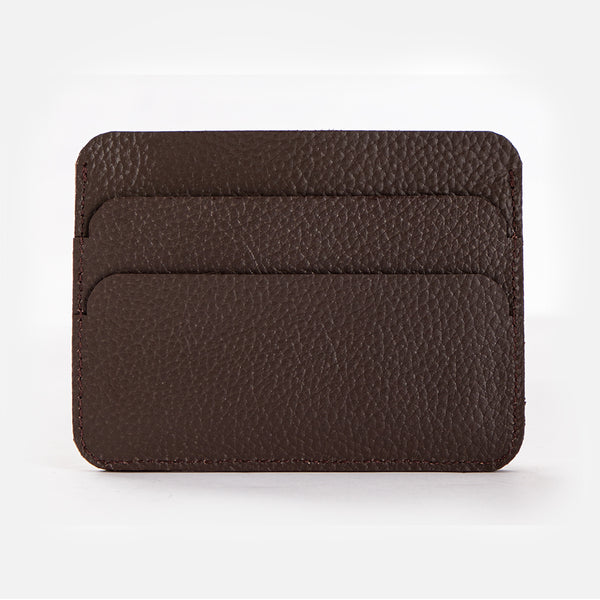 CARLO 5 Slot Business Card Holder