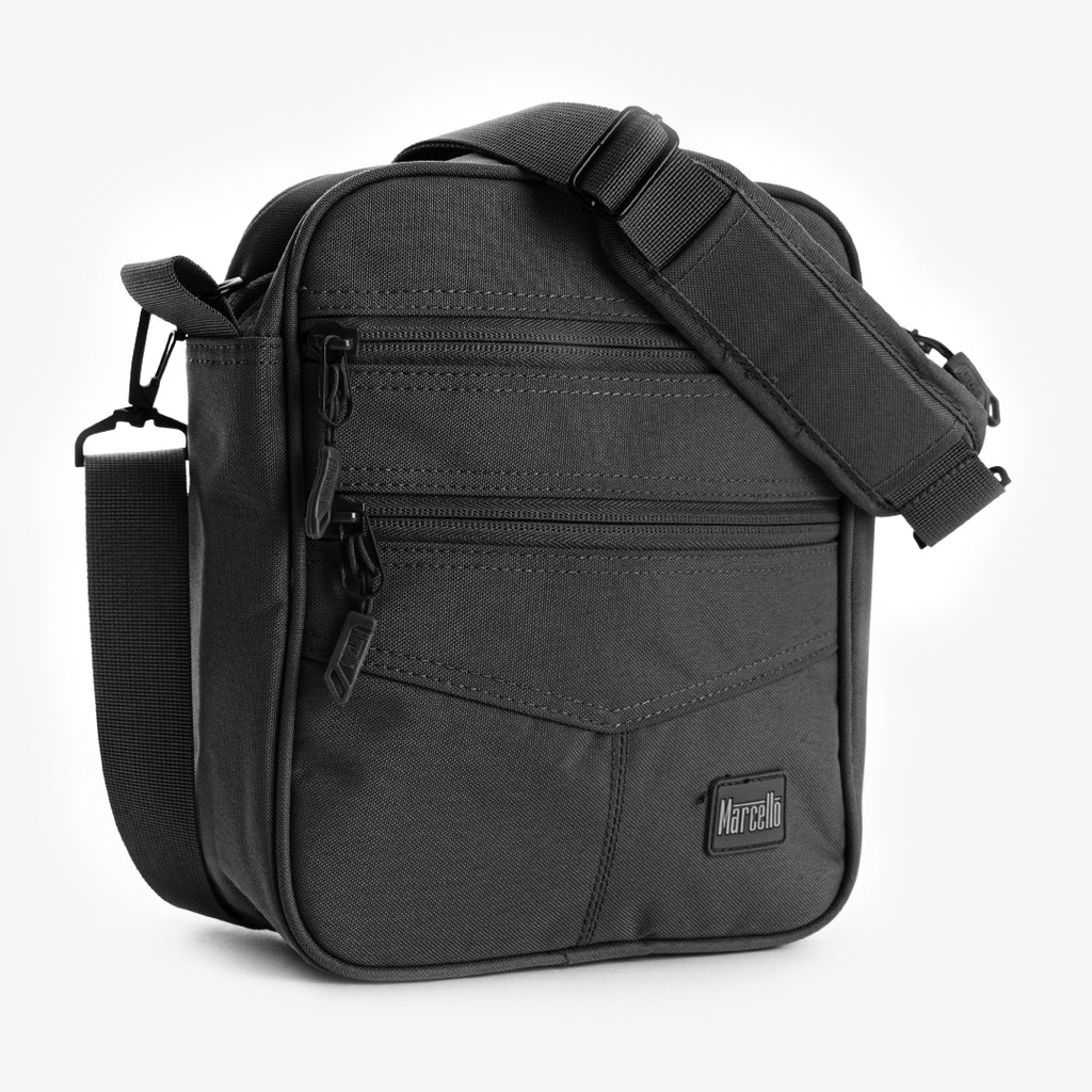 Marcello Messenger Bag