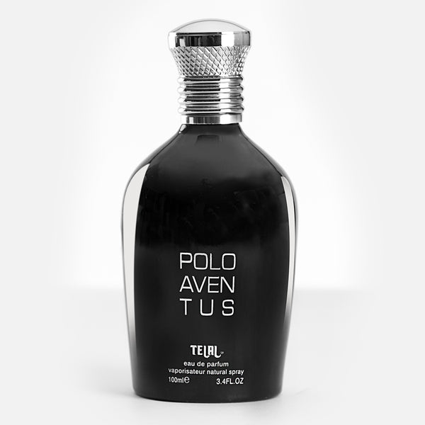 Polo Aventus Black- Telal Edition