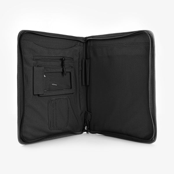 Marcello Zipper Bag Document Holder