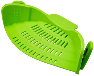 Snap Tip Strainer - Popular Pantry