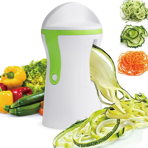 Twist Cut Spiralizer - Popular Pantry