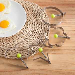 Stainless Steel Egg Mold - Popular Pantry