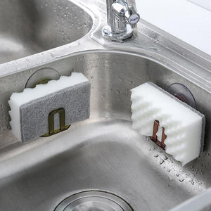 Kitchen Sink Sponge Clip - Popular Pantry