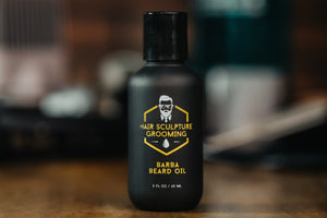 HSG Barba Beard Oil