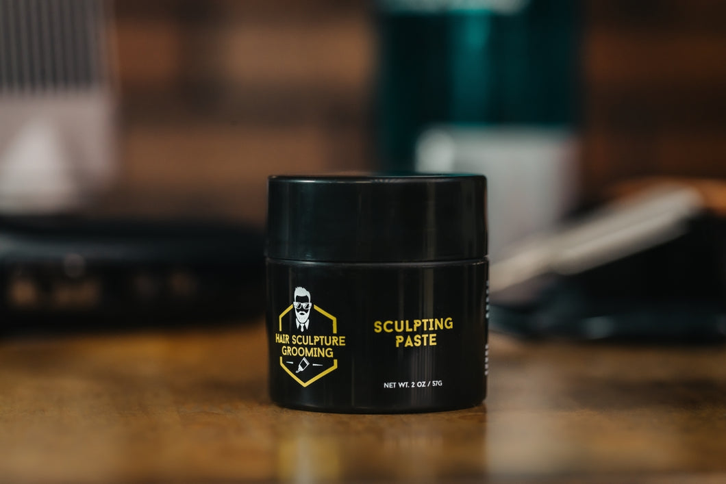HSG Sculpting Paste