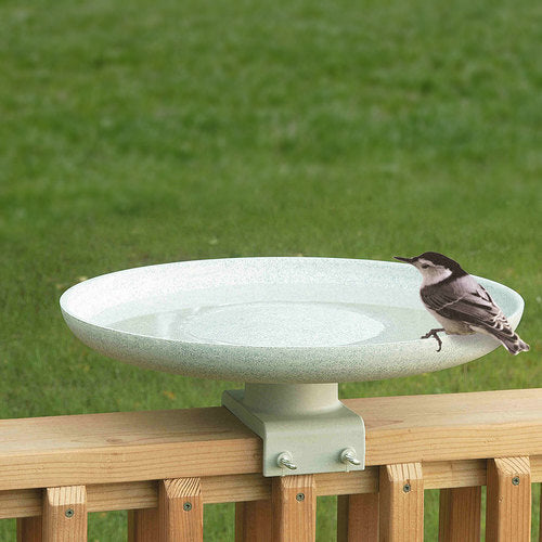 Deck Mount KozyBird Spa
