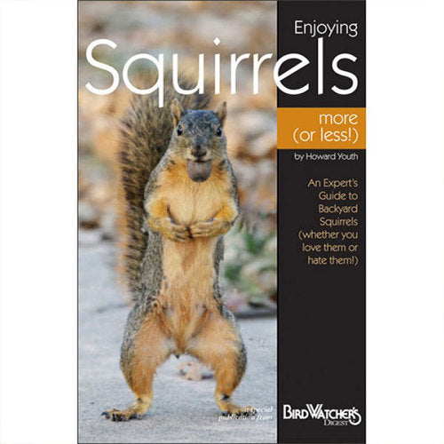 Enjoying Squirrels
