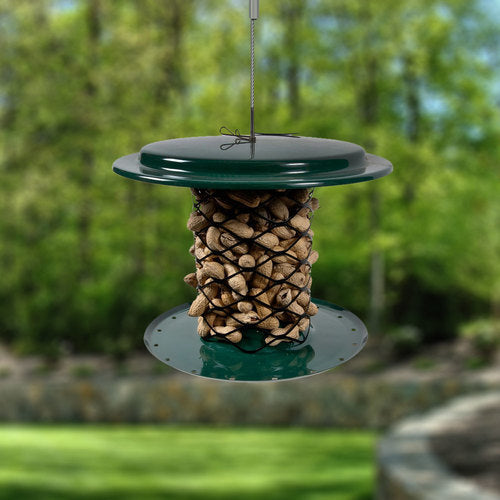 Magnet Mesh In-Shell Peanut Feeder