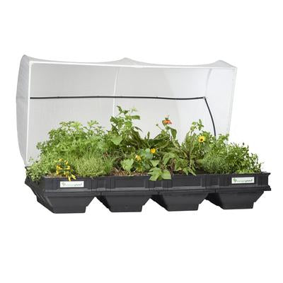 Vegepod Raised Garden Bed with stand - LARGE