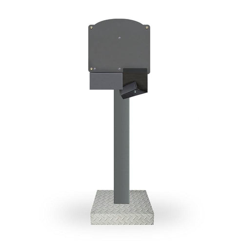 Single Mount Pedestal