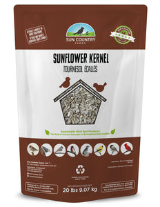 Sun Country Sunflower Kernel