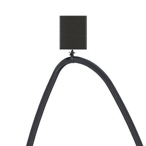 Wall Mount Retractable Cable System