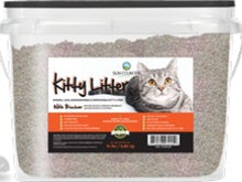 Load image into Gallery viewer, Sun Country Organics Kitty Litter with Biochar
