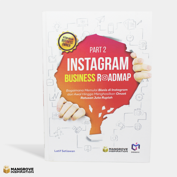 Instagram Business Roadmap Part 2