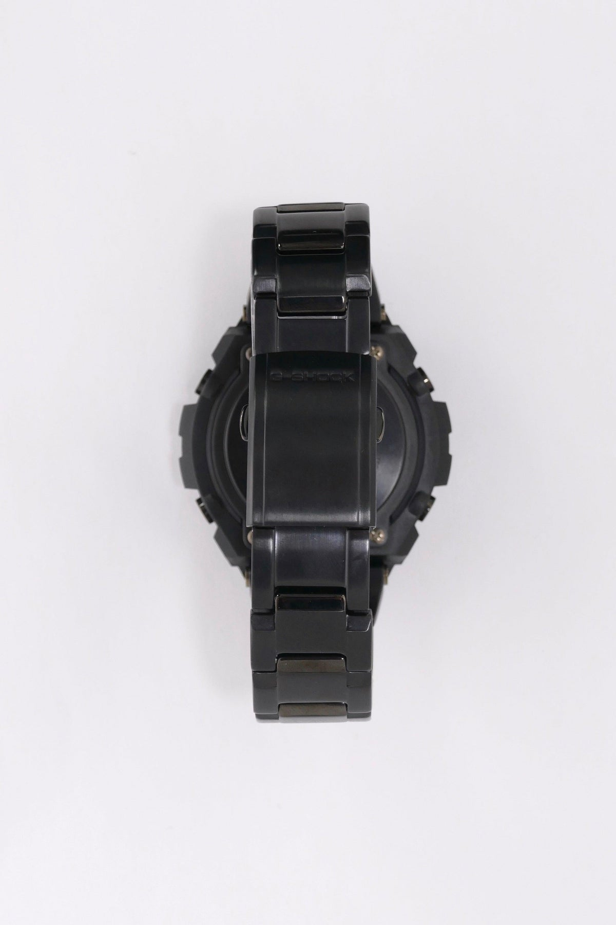 G-Shock GSTS130BD-1A Black