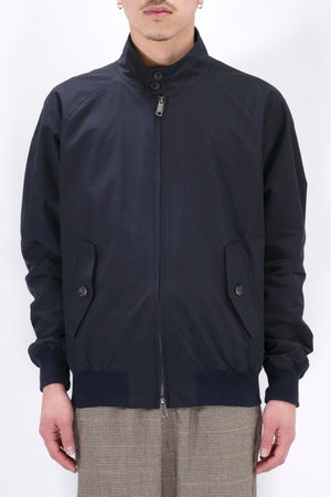 Baracuta Mens G9 Jacket Dark Navy