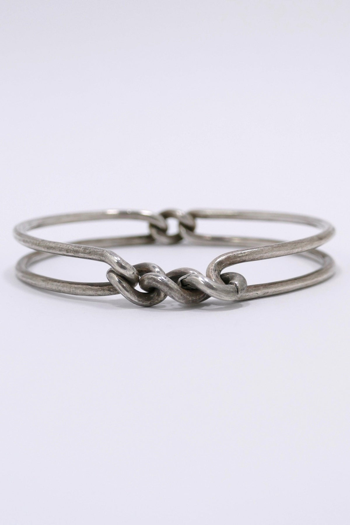 M.Cohen 4MM Curb Bangle