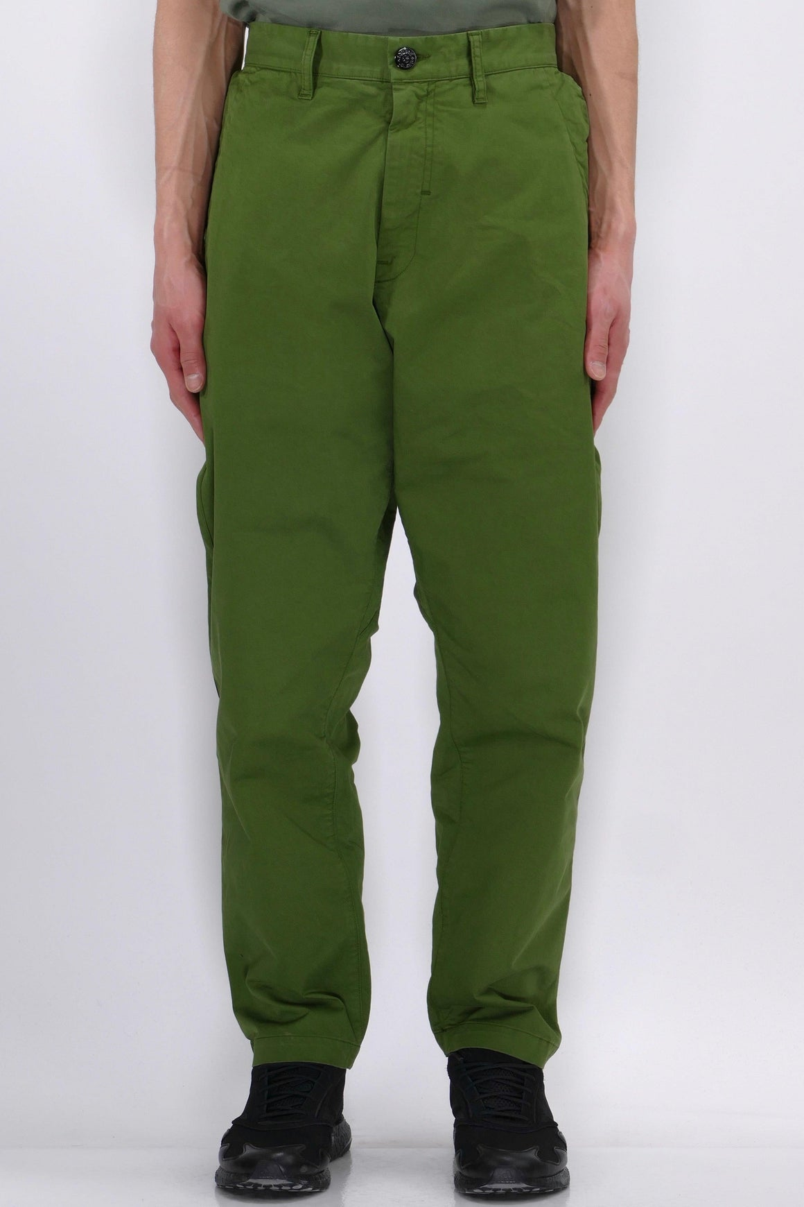 Stone Island Shadow Project 30509 Pants Green
